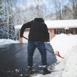 5 Tips to Avoid Back Pain This Snow Shoveling Season